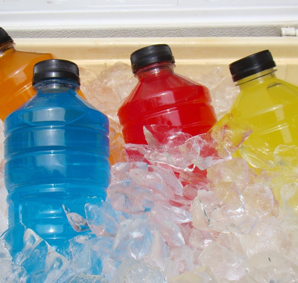 The Hidden Risks of Sports Drinks
