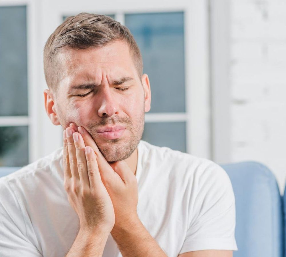 A Warning to Men: Your Dental Health May Be Killing You!