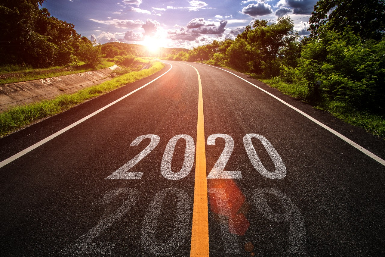Our Goal in 2020