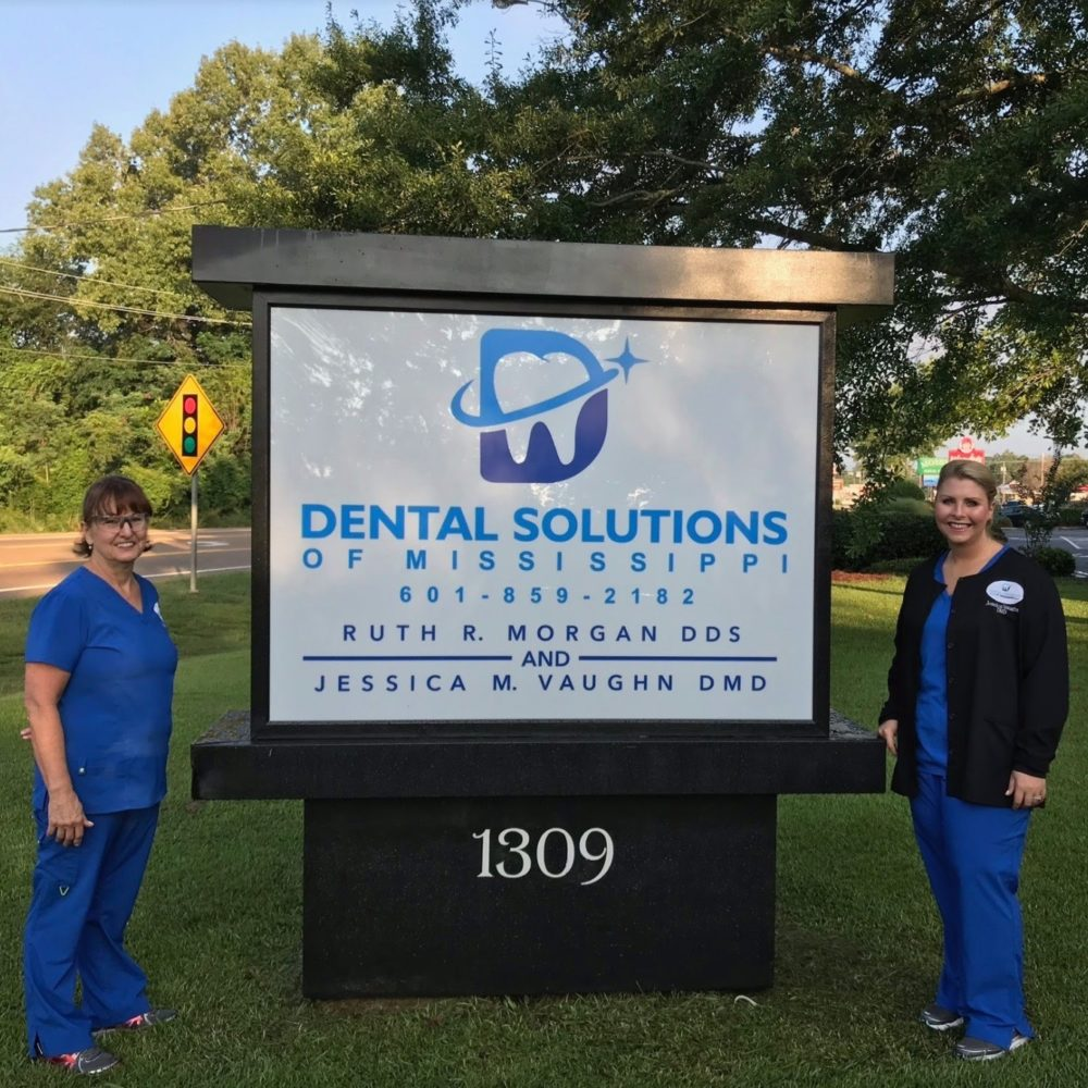 Dental Solutions of Mississippi canton MS office