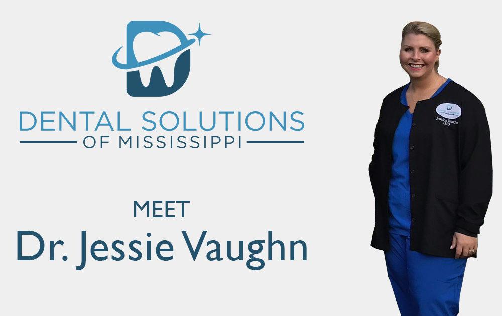 Dr. Jessie Vaughn