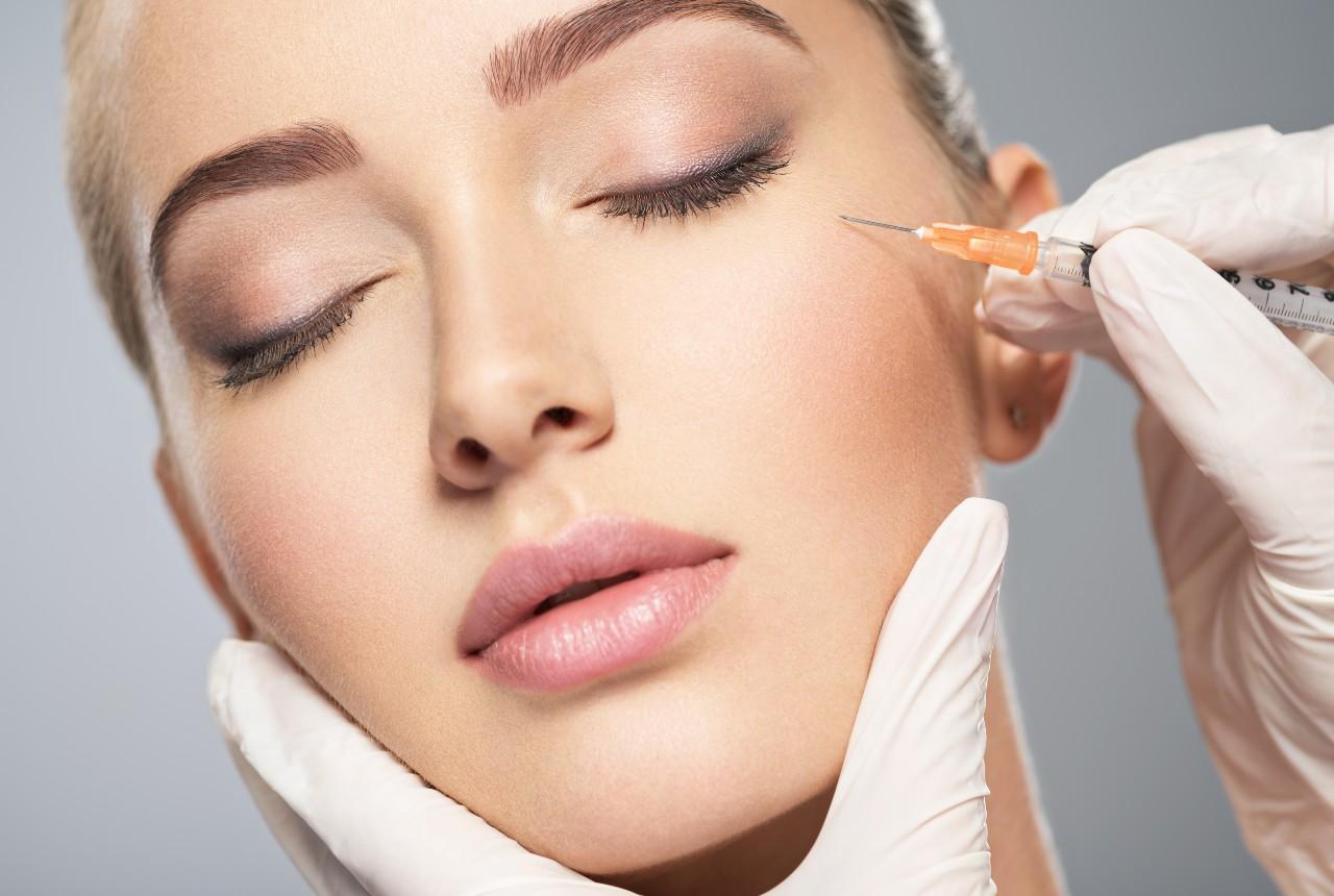 Fillers & Botox