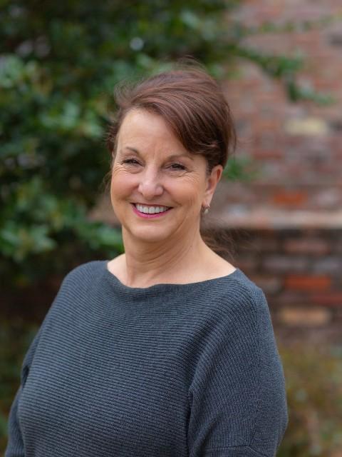 Dr. Ruth Roach Morgan, DDS