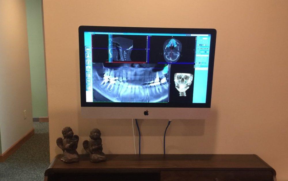 Dental solutions of mississippi interior